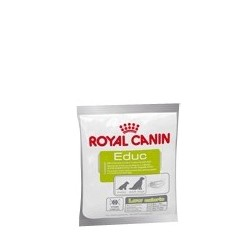 Royal Canin Snacks Educ Saco 50g