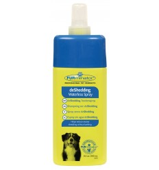 Champô Seco Spray Furminator deShedding 250ml