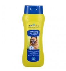 Champô Furminator Ultra Premium deShedding 250ml