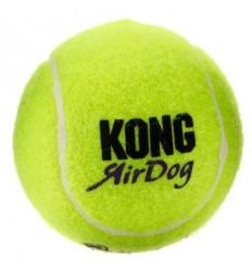 Brinquedo Air Kong Bola de Ténis c/ som - tamanho M ( Emb. 3 Bolas )