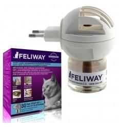 Feliway - Difusor elétrico+recarga 48ml
