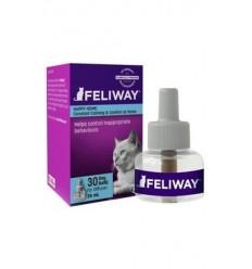 Feliway - recarga 48ml para difusor eléctrico