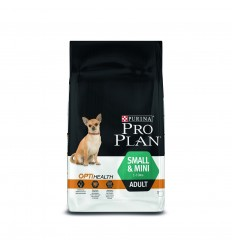 Purina Pro Plan Small & Mini Adult Optibalance