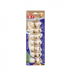 8in1 Beef Delights XS 84gr (7ossos)