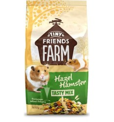 Harry Tasty Mix Alimento Completo p/ Hamsters