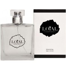 Perfume p/ Cão Loial Animal Essence 100ml