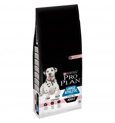 Purina pro Plan Large Athletic Adult Sensitive Skin 14kg