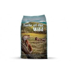 Taste of The wild Small Breed Canine Formula com Veado e Grão Bico