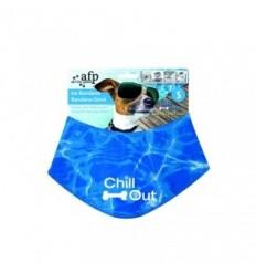 Lenço Refrescante Chill Out p/ Cão - M