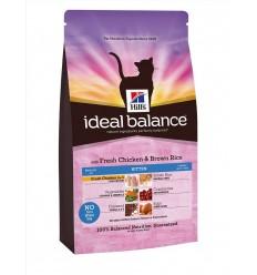 Hill's Ideal Balance Kitten 2kg