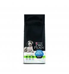 Purina Pro Plan Large Athletic Puppy Optistart Frango 12kg