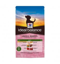 Hill's Ideal Balance Canine Adult Small Breed 2kg