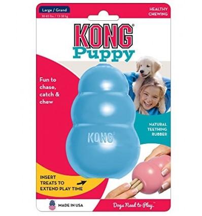 Brinquedo Kong Original puppy - Large 13-30 kg