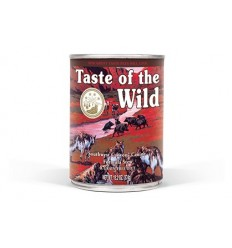 Taste of the Wild Húmidos Southwest Canyon Javali lata 390gr