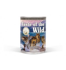 Taste of the Wild Pato lata 390gr