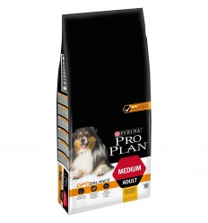 Purina Pro Plan Medium Adult OptiBalance 14kg (validade 02/2020)