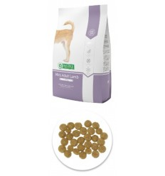 Nature's Protection Mini Adulto Borrego 2kg