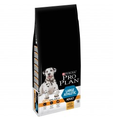 Purina Pro Plan Large Athletic Adult OptiBalance 14kg + 1 DENTALIFE OFERTA