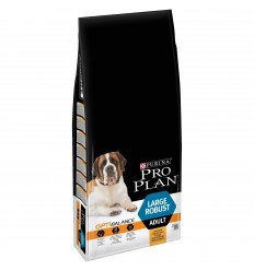 Purina Pro Plan Large Robust Adult Optibalance 14kg + 1 DENTALIFE OFERTA