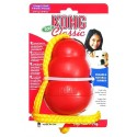 Brinquedo Kong Classic Corda - Large (13-30kg)