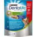 PURINA DentaLife Snacks Mini 2-7kg (7 sticks)