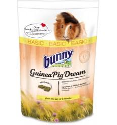 Bunny Nature Alimento Sonho Básico p/ Porquinhos Ìndia/Cobaias 750gr