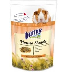 Bunny Nature Alimento Shuttle p/ Porquinhos da India/Cobaias 600gr