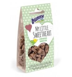 Bunny Nature Snacks c/ Dente Leão p/ Coelhos/Roedores 30gr.