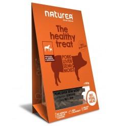 Naturea Snacks p/ Cão Porco 100gr