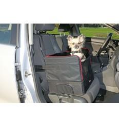 Transportadora Trixie em Nylon p/ banco Auto Tamanho - 45x38x37 Cm