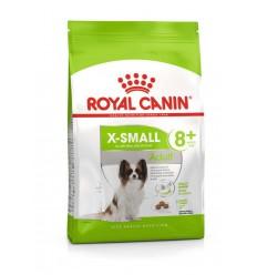 Royal Canin X-small Adult 8+, Cão, Seco, Sénior, Alimento/Ração