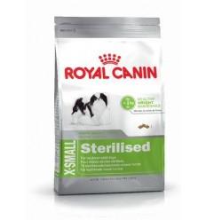 Royal Canin X-small, Cão, Seco, Adulto Sterilised, Alimento/Ração