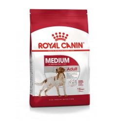 Royal Canin Medium Adult, Cão, Seco, Adulto, Alimento/Ração