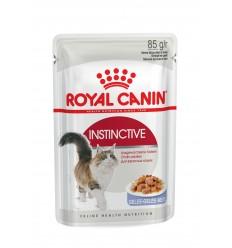 Royal Canin Instinctive (Gravy), Gatos, Húmidos, Adulto, Alimento