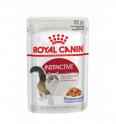 Royal Canin Instinctive (Loaf), Gatos, Húmidos, Adulto, Alimento