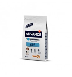 Advance Cão Médium Light 3Kg