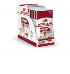 Royal Canin Maxi Adult, Cão, Húmidos, Adulto, Alimento