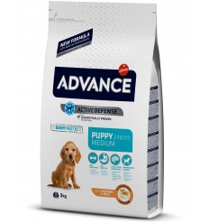 Advance Cão Medium Puppy 3Kg