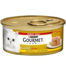 Purina Gourmet Gold Fondant de Frango - 85gr