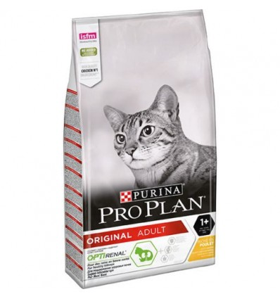Purina Pro Plan ADULT Frango e Arroz