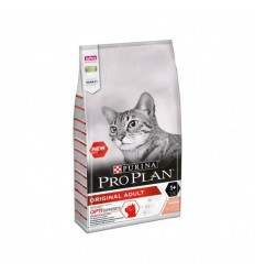 Purina Pro Plan ADULT Salmão e Arroz