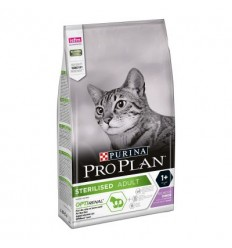 Purina Pro Plan Sterilised Peru