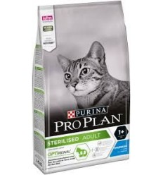 Purina Pro Plan Sterilised Coelho
