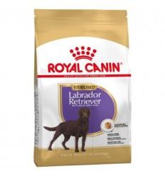 Royal Canin Labrador Retriever Sterilised, Cão, Seco, Adulto. Alimento/Ração