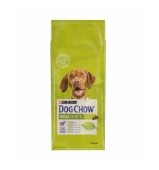 Purina Dog Chow Adult Borrego