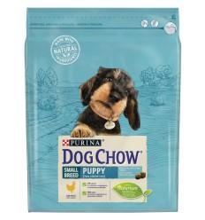 Dog Chow Small Breed Puppy Frango 2,5Kg