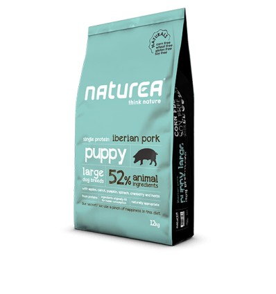 Naturea Naturals Adult Chicken 12kg