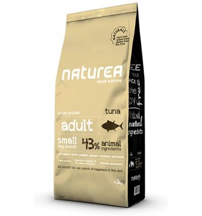 Naturea Naturals Adult Small Breed Atum
