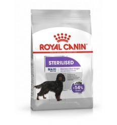 Royal Canin Maxi Sterilised, Cão, seco, Adulto, Alimento/Ração