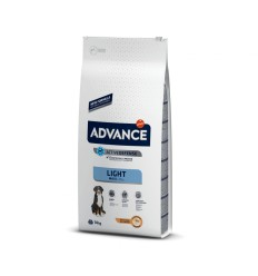 Advance Cão Maxi Light Frango e Arroz
